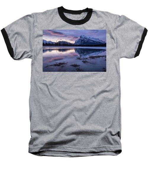 New Dawn Baseball T-Shirt