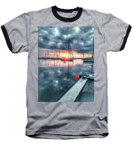 New Dawn Owen Park Baseball T-Shirt