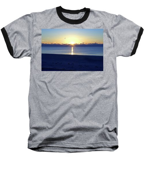 New Day I I Baseball T-Shirt