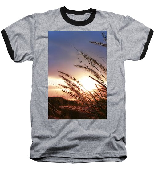 New Day Baseball T-Shirt