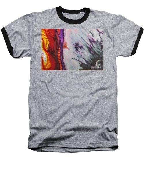 New Earth Baseball T-Shirt
