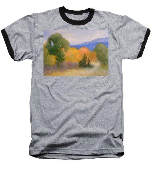New England Fall Baseball T-Shirt