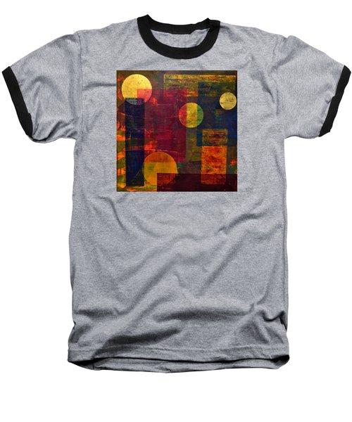New Gen 7 Baseball T-Shirt