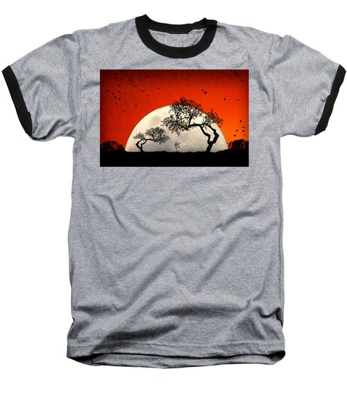 New Growth New Hope Baseball T-Shirt