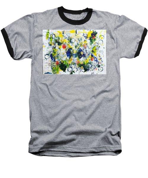 New Haven No 1 Baseball T-Shirt