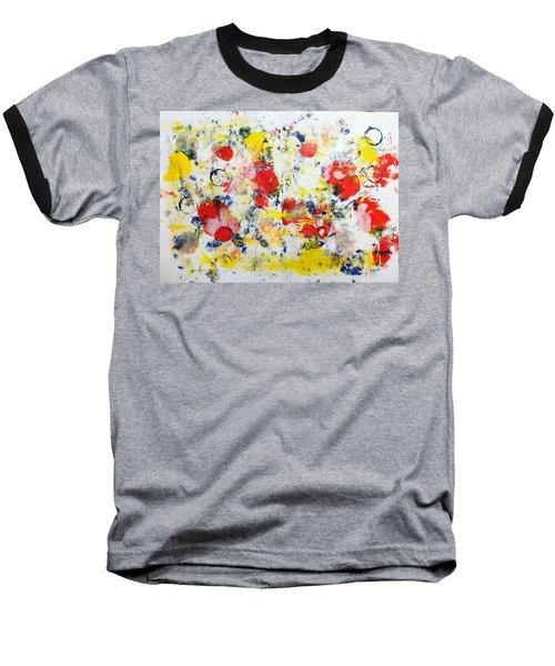 New Haven No 2 Baseball T-Shirt