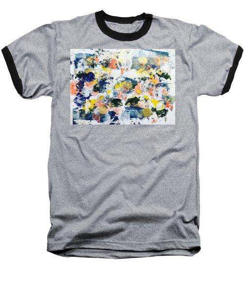 New Haven No 3 Baseball T-Shirt