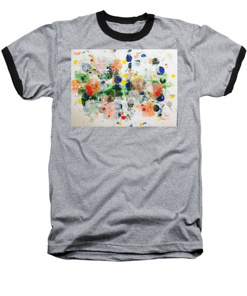 New Haven No 4 Baseball T-Shirt