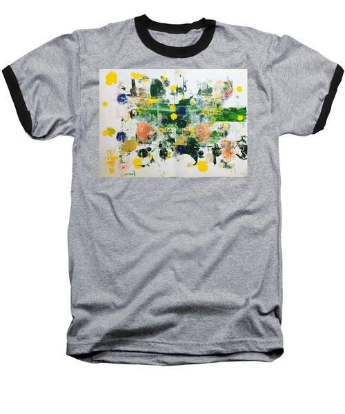 New Haven No 5 Baseball T-Shirt