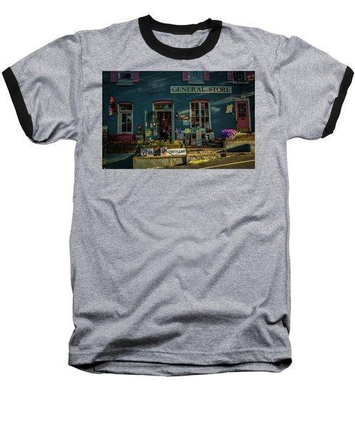 New Hope General Store Baseball T-Shirt