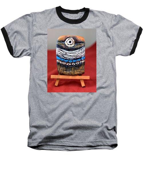 New Horizon Baseball T-Shirt