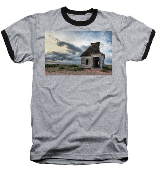 New Mexico Church # 2 Baseball T-Shirt