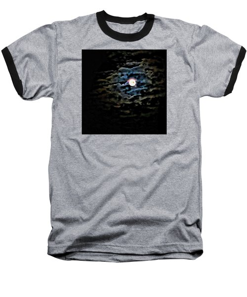 New Moon Baseball T-Shirt