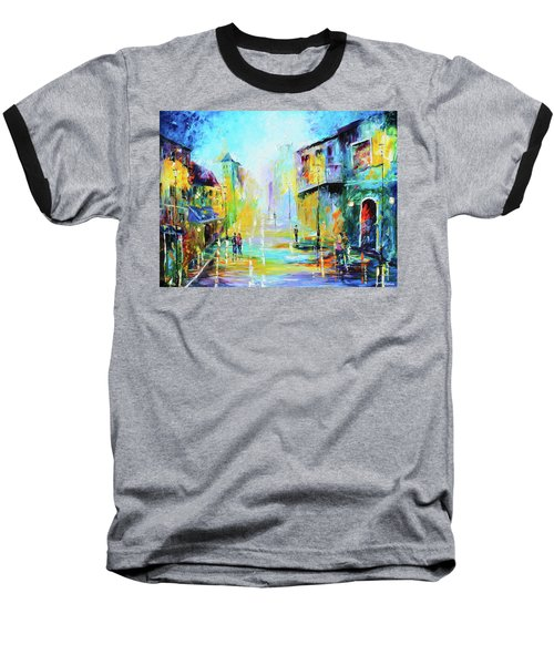 New Orleans Baseball T-Shirt