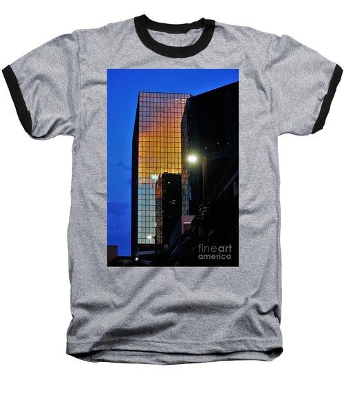 New Orleans Baseball T-Shirt