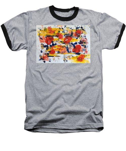 New Orleans No 1 Baseball T-Shirt