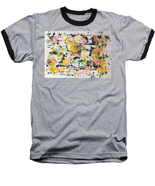 New Orleans No 2 Baseball T-Shirt