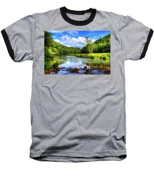 New River Summer Baseball T-Shirt