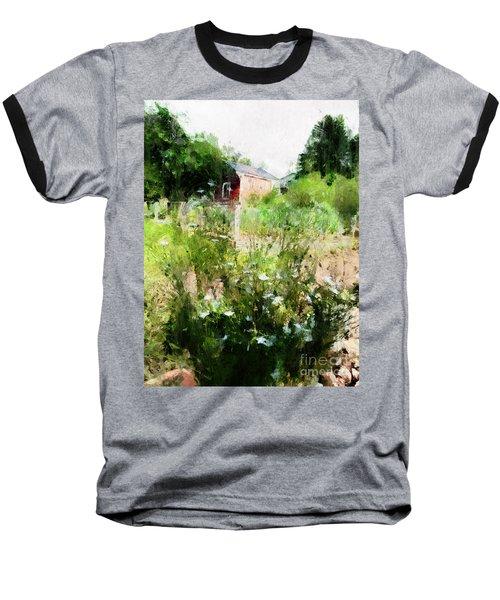 New Roots Baseball T-Shirt