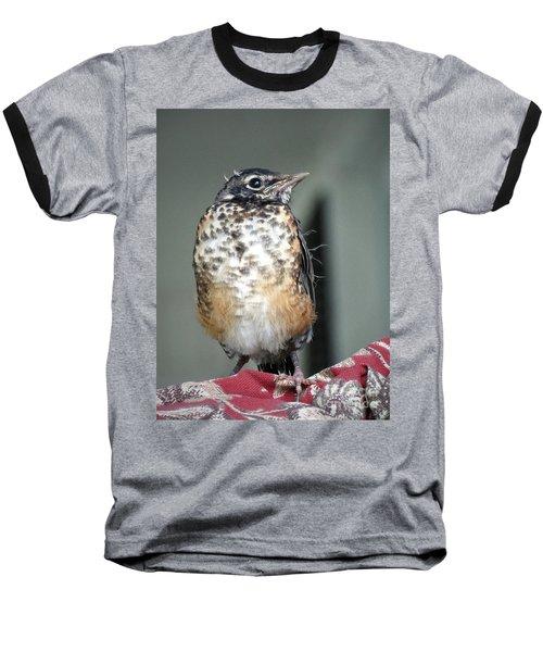 New To World Baseball T-Shirt