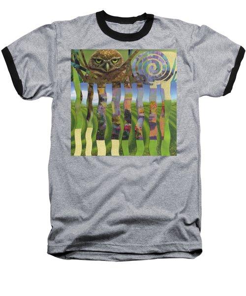 New Traditions Baseball T-Shirt