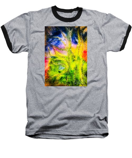 New Tree Baseball T-Shirt