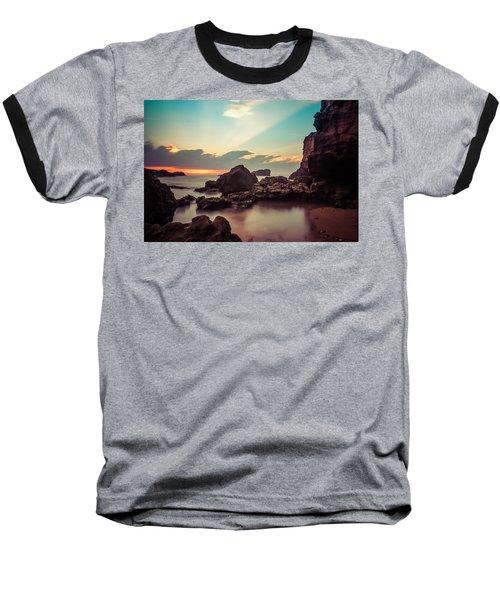 New Vision Baseball T-Shirt