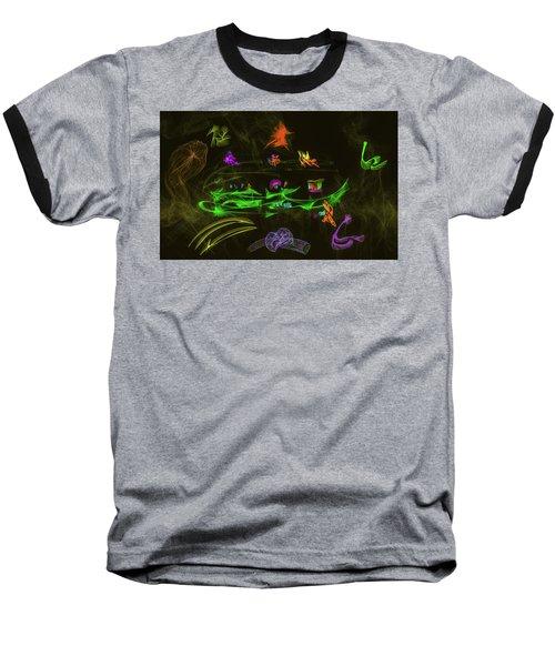 New Wold #g9 Baseball T-Shirt