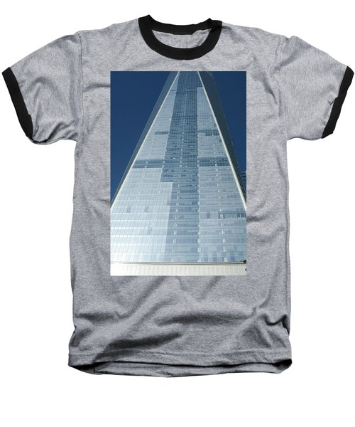 New World Trade Center Baseball T-Shirt
