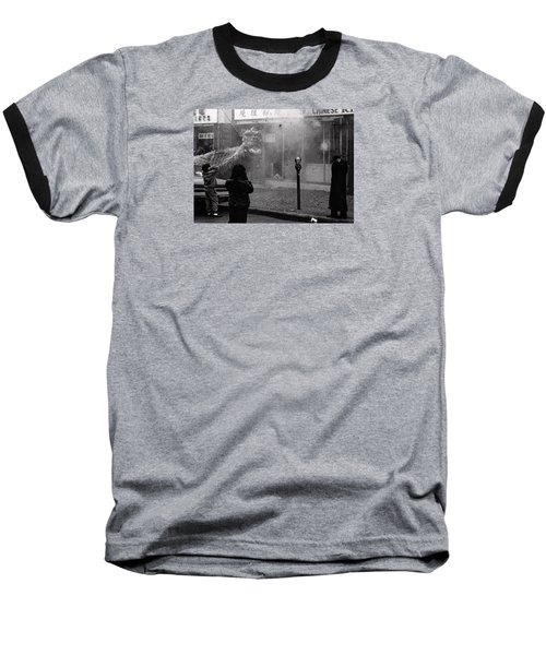 New Year 2 Baseball T-Shirt