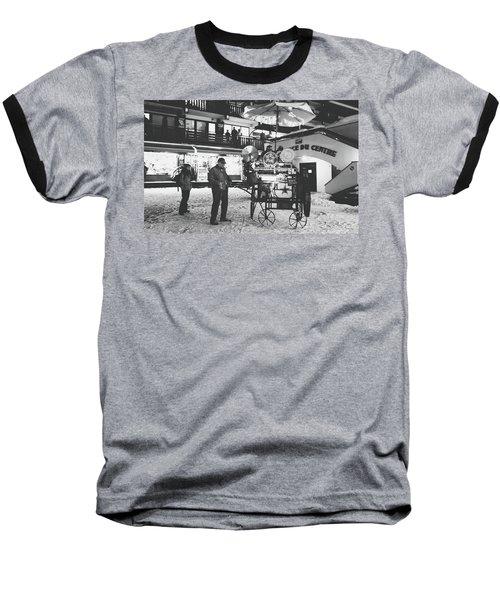 New Years Eve- Baseball T-Shirt