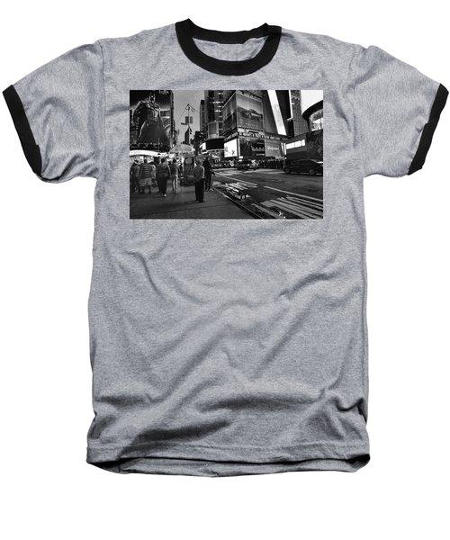 New York, New York 1 Baseball T-Shirt