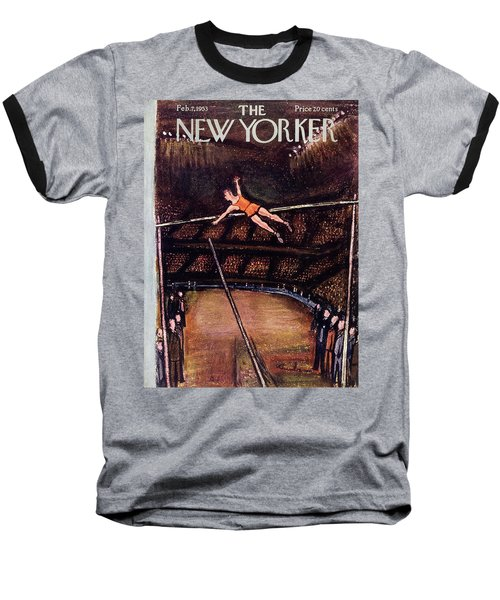 New Yorker February 7 1953 Baseball T-Shirt