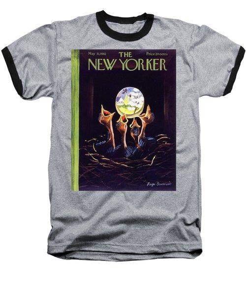 New Yorker May 31 1952 Baseball T-Shirt