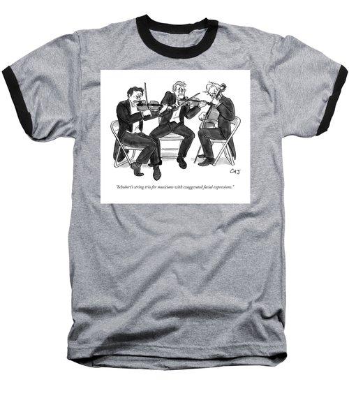 New Yorker September 21st, 2009 Baseball T-Shirt