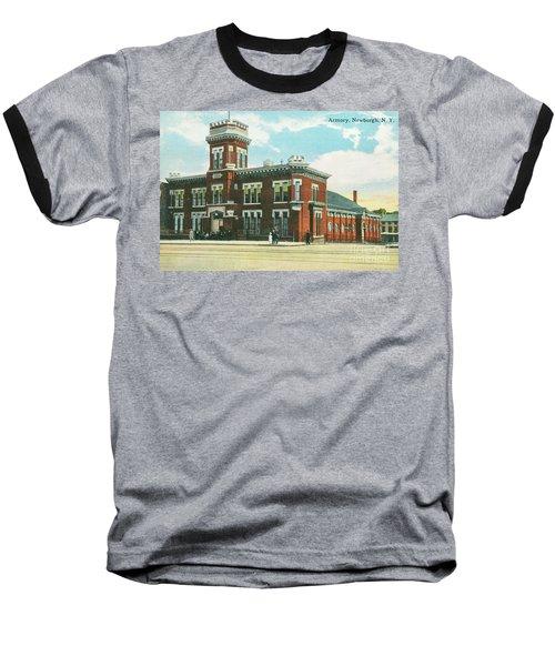 Newburgh Broadway - 08 Baseball T-Shirt