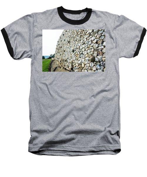 Newgrange Baseball T-Shirt