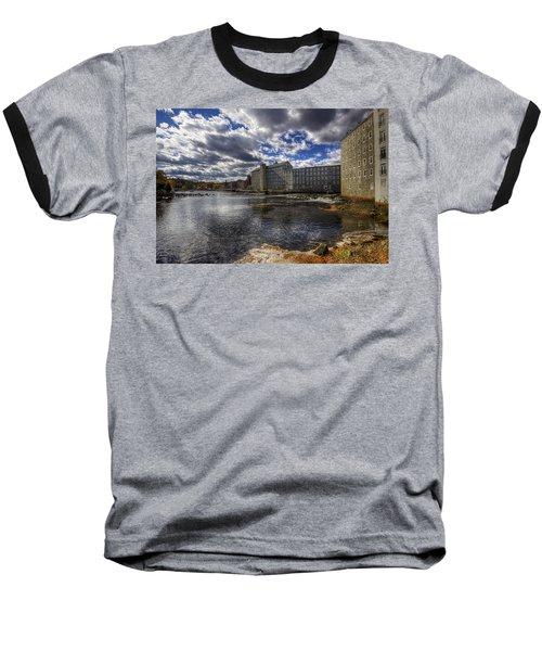 Newmarket Nh Baseball T-Shirt