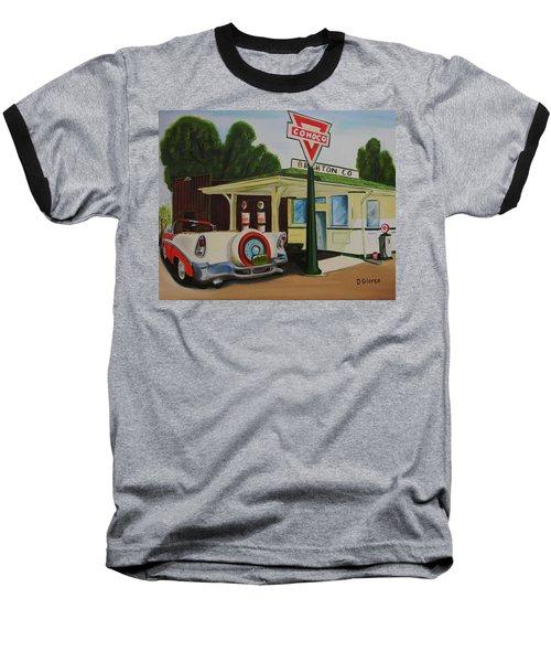 Next Stop The Rockies Baseball T-Shirt