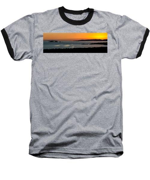 Neys Horizon Baseball T-Shirt