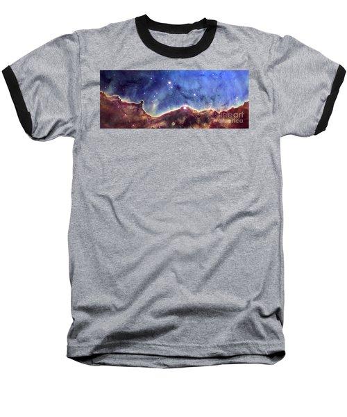 Ngc 3324  Carina Nebula Baseball T-Shirt