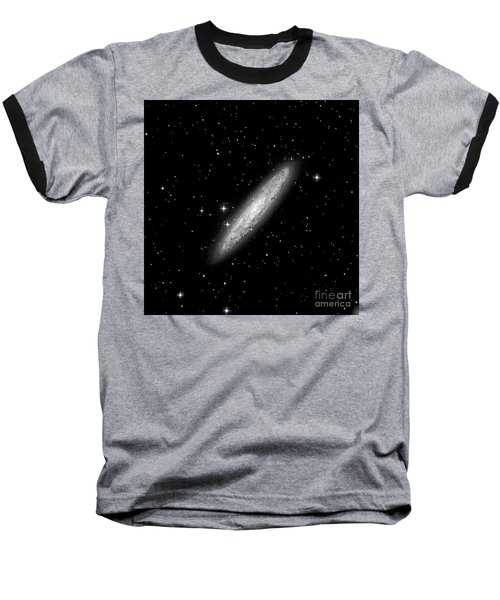 Ngc253 The Sculptor Galaxy Baseball T-Shirt