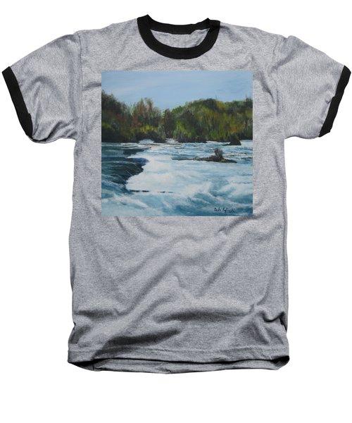 Niagra Rapids Baseball T-Shirt