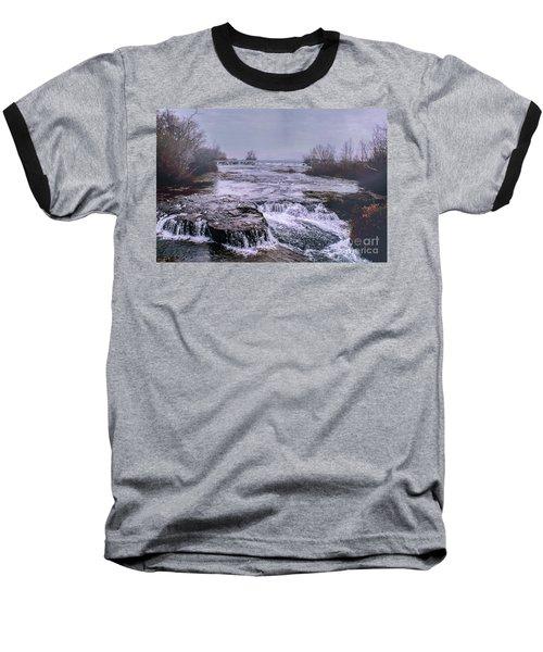 Niagra Baseball T-Shirt