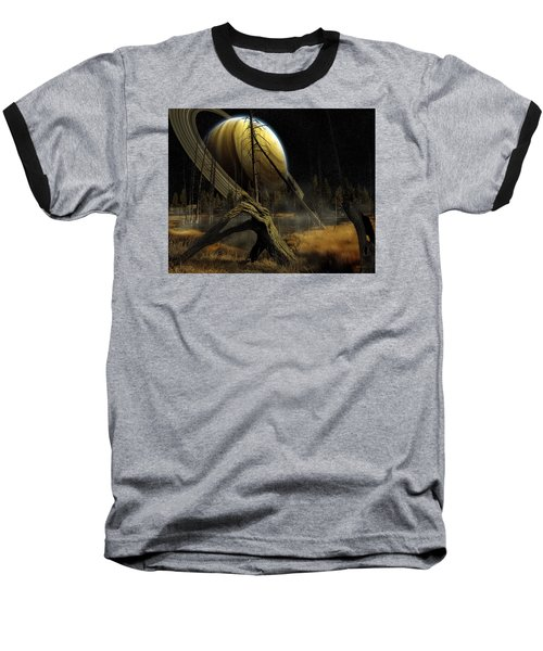 Nibiru Baseball T-Shirt