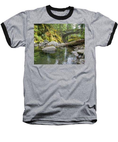 Nickel Creek 1024 Baseball T-Shirt