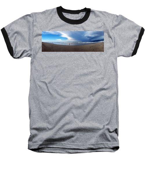 Nicki At Port Aransas Baseball T-Shirt