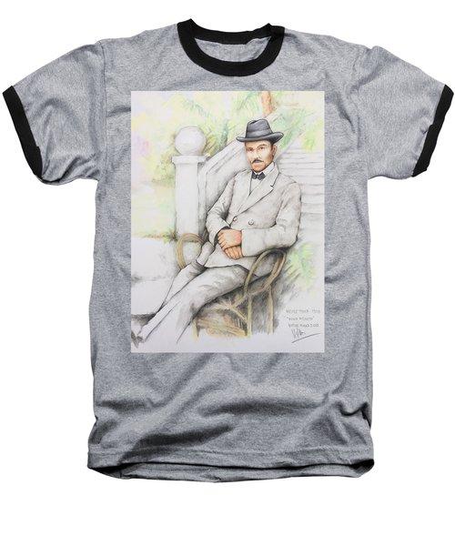 Nicolo Minca. 1908 Baseball T-Shirt