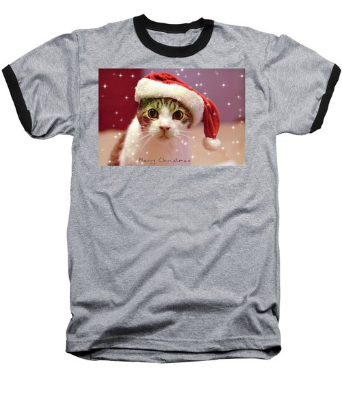 Nigel Baseball T-Shirt