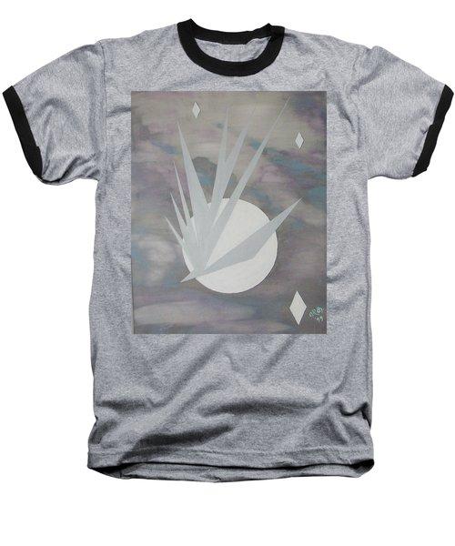 Night Hawke 2 Baseball T-Shirt